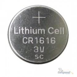 Bateria Lithium 3v CR1616 BAP